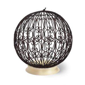 Floranium Globe-Shield