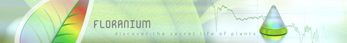 Floranium - Entdecke das geheime Leben der Pflanzen - Discover the secret life of plants